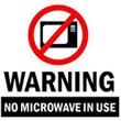 Get rid of your microwave